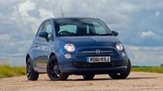 Best first cars - Fiat 500
