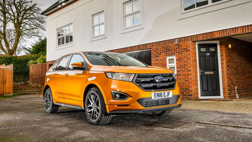 Ford Edge long-term test review – final report