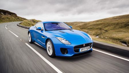 Best sports cars