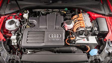 2014 Audi A3 Sportback e-tron 1.4 TFSI