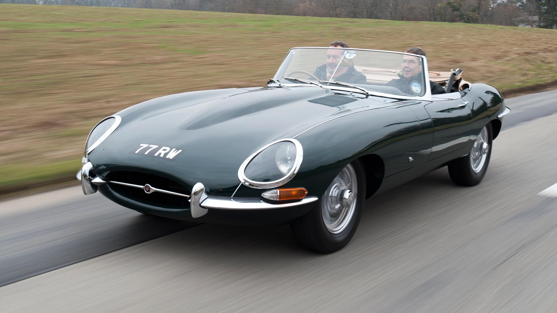 Nice Best Classic Cars   Jaguar E Type