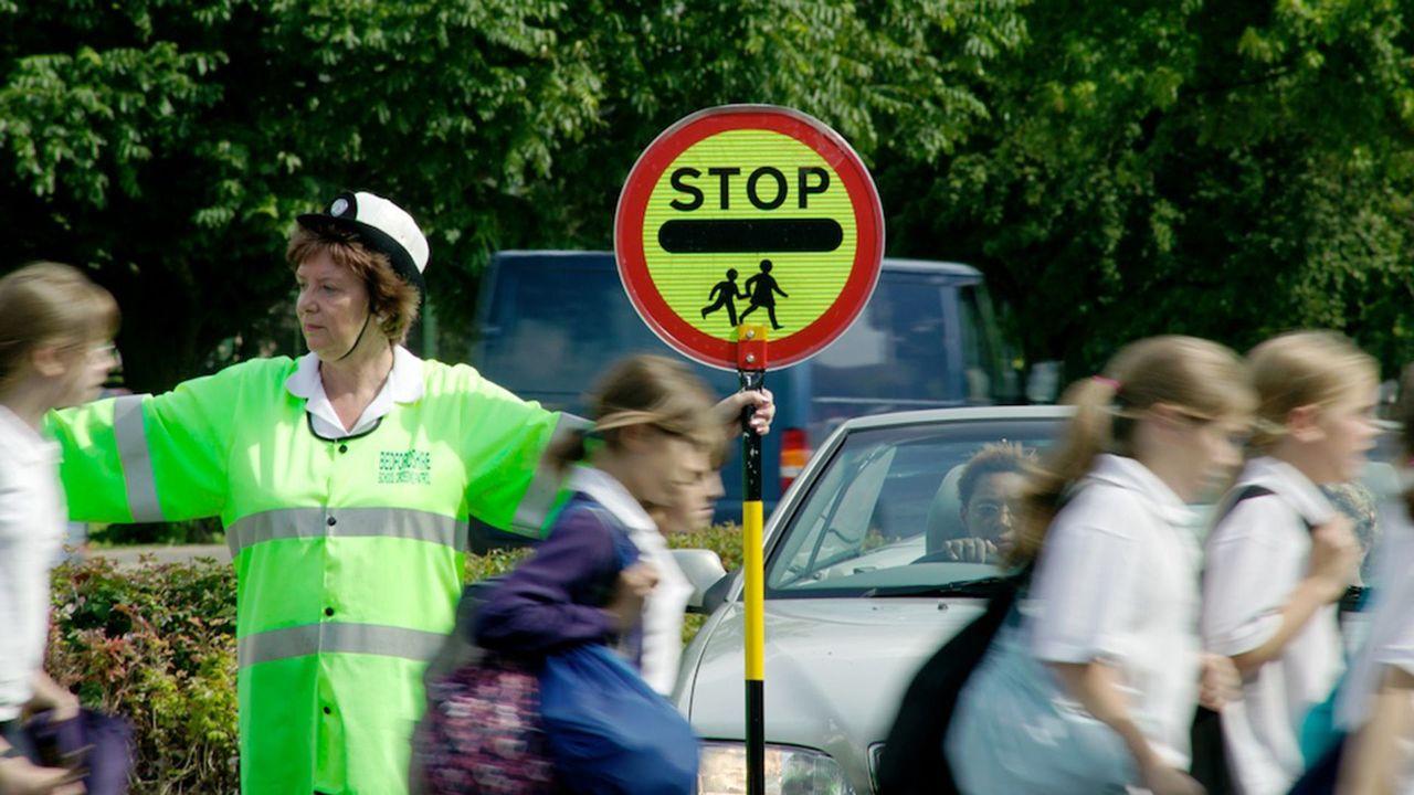 Driving theory test - Hazard perception