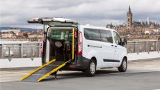 Ford launches Qualified Vehicle Modifier scheme