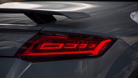 2016 Audi TT RS Roadster