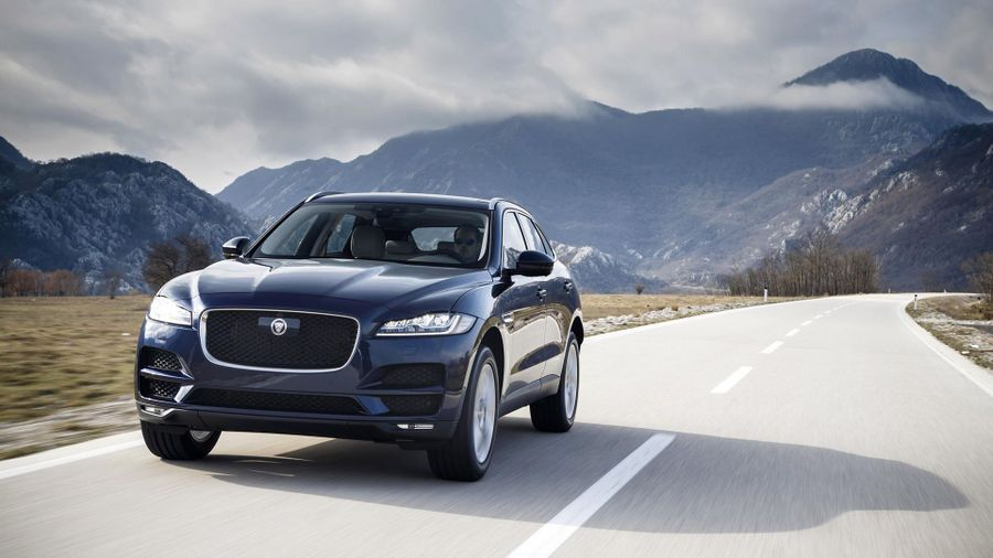 2018 jaguar models. modren 2018 2018 jaguar fpace inside jaguar models