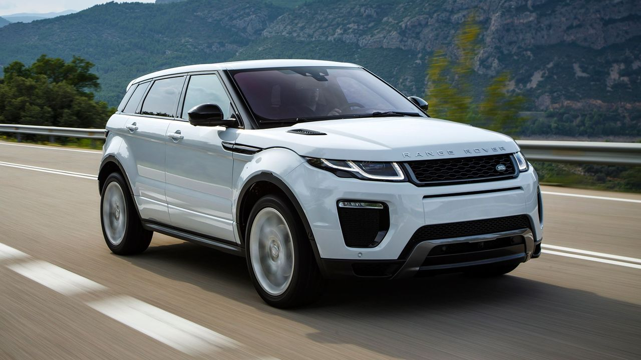 2016 range rover evoque hse dynamic 2 0 litre td4 awd. Black Bedroom Furniture Sets. Home Design Ideas