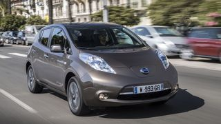 Electric And Hybrid Cars Auto Trader Uk