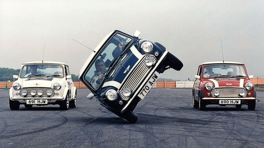Best Classic Cars - Mini