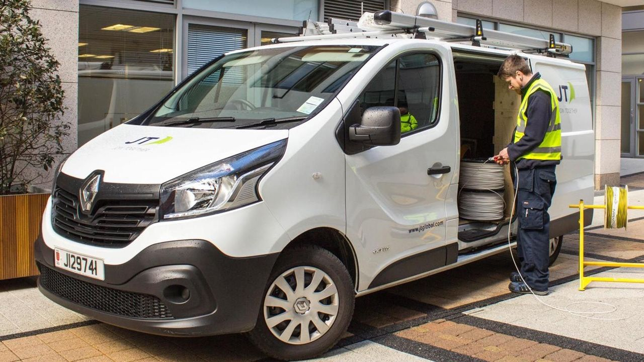 everything you need to know about how to tax a van