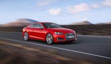 2016 Audi S5 quattro