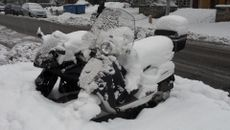 How to ride safely in the winter