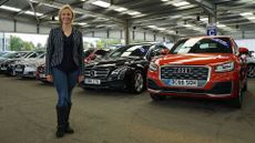How to buy a car at a Car Supermarket with Vicki Butler-Henderson