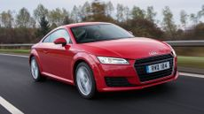 Best coupes - Audi TT