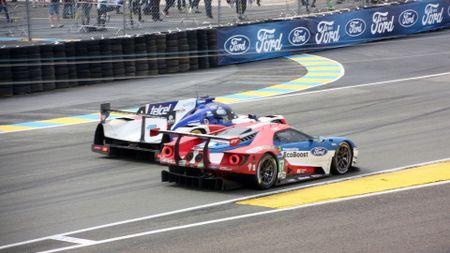 2015 Audi TT S Roadster Le Mans
