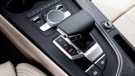 2015 Audi A4 2.0 TDI Ultra 190