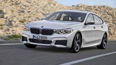 2017 BMW 6 Series Gran Turismo