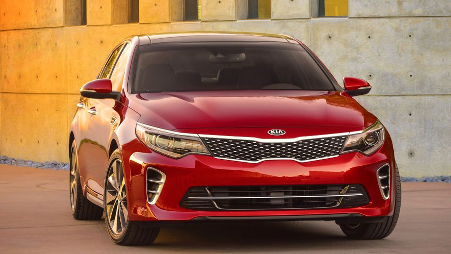 Kia Plans Model Offensive For 2016 Auto Trader Uk