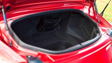 2015 Mazda MX-5 2.0 Sport Nav