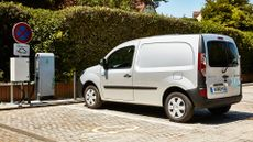What you should consider when buying an electric van