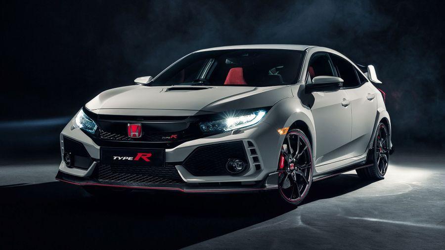 New Honda Civic >> New Honda Civic Type R To Cost From 30 995 Auto Trader Uk