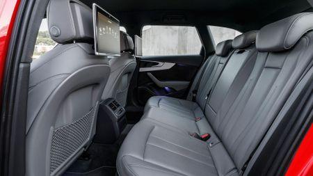 2015 Audi A4 Avant 2.0 TDI 190 S Tronic