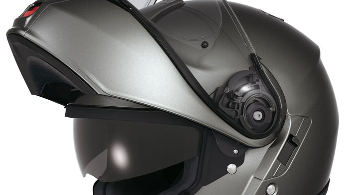 Which motorcycle helmet is right for me?