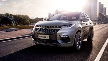 Don't worry if you haven't heard of Chery; they're not selling cars in the UK yet. But the Chinese brand has grand expansion plans and plans to bring this, the Exeed TX compact SUV, to European shores within the next few years. More SUVs, also under the Exeed name, will follow. Chery promises tech-heavy vehicles with plenty of connectivity for things like intelligent navigation and online infotainment, as well as the latest driver safety systems. The Exeed TX will be available as a hybrid, a plug-in hybrid and a full electric car and has been developed with various European technology partners. Chinese brands haven't had the best reputation historically, but China is now the world's largest car market and manufacturers there have been developing at a fast rate of knots.