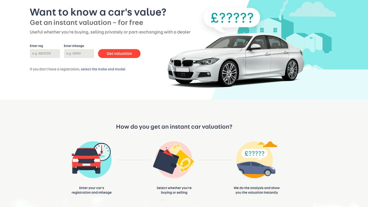 How can I be sure I\'m getting the right price for my part-exchange ...
